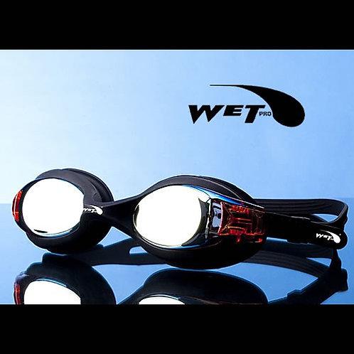 Goggles Adult (Mirrored) Quantum   MC