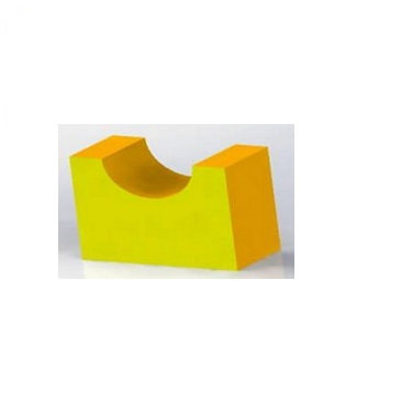 Base block of X-Cylinder