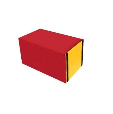 Happy kids Rectangular Block (large)