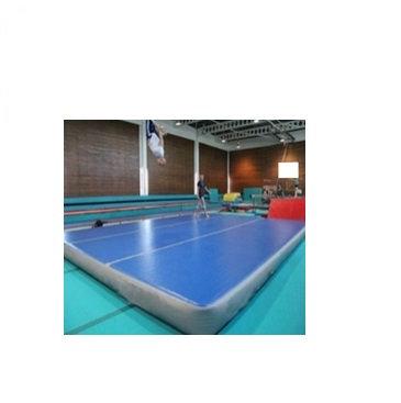 Special aerobatic air floor
