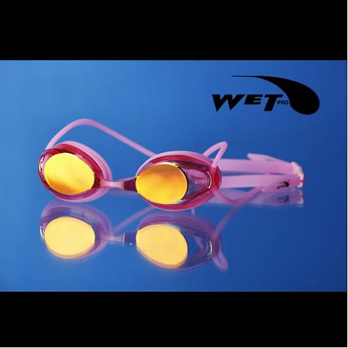 Goggles Adult (Mirrors) Aster   MC