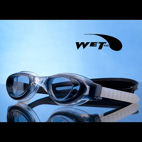 Goggles Adult (Clear) Axis  AF