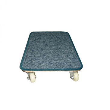 Transport Trolley for Parallel Bars