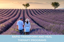 1 - Rapid Transform and Heal Therapy Programs