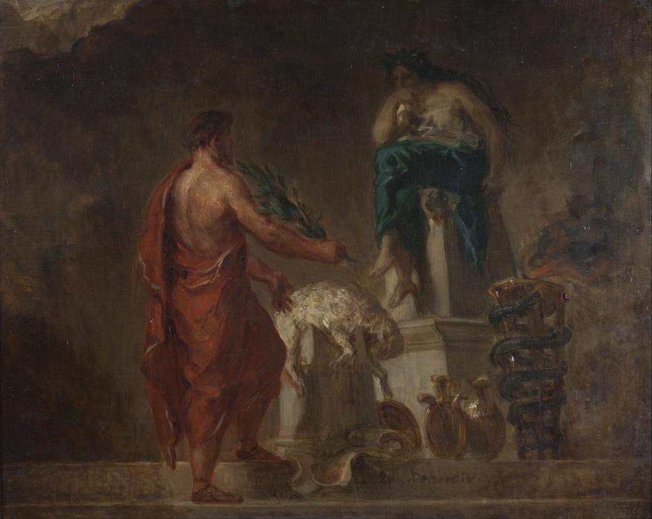 Eugène_Delacroix_-_Lycurgus_Consulting_t