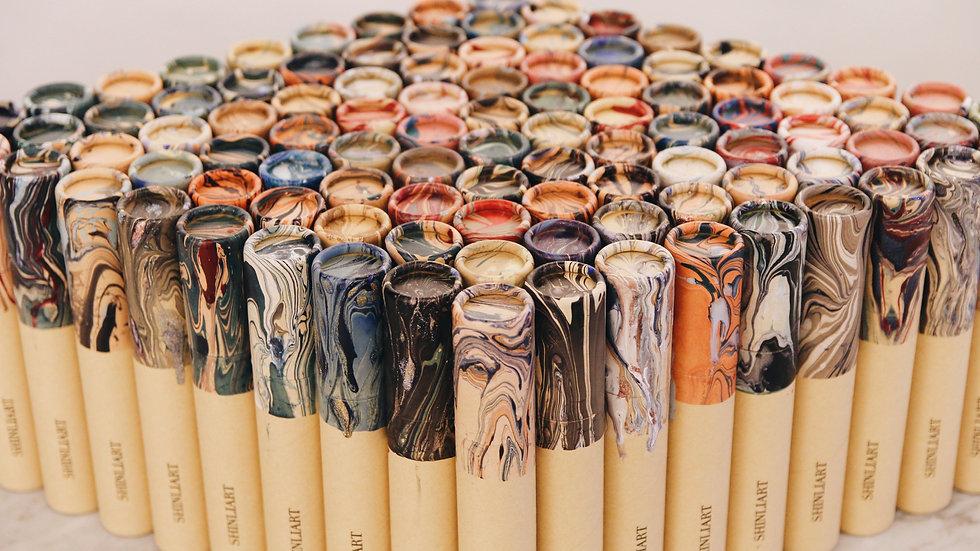 Wooden 12Color Pencils