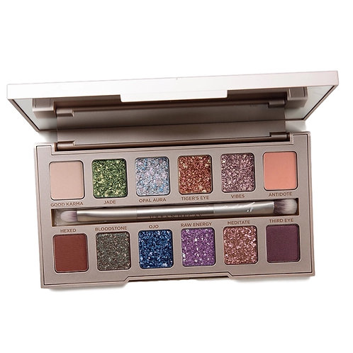 URBAN DEACY Stoned Vibes Eyeshadow Palette