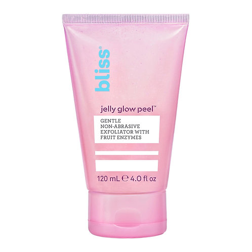 BLISS Jelly Glow Peel