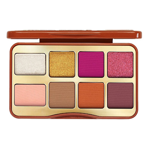 TOO FACED Gingerbread Spice Mini Eyeshadow Palette