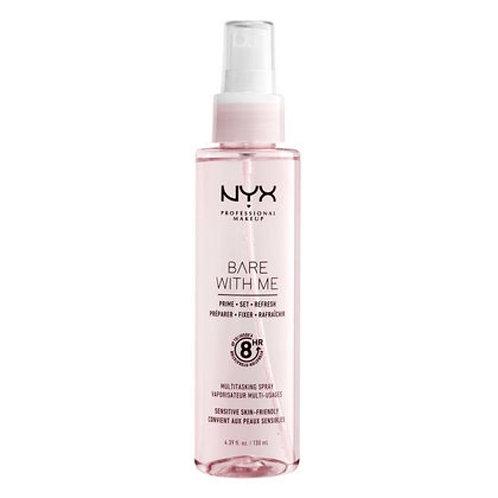 NYX Bare With Me Multitasking Spray