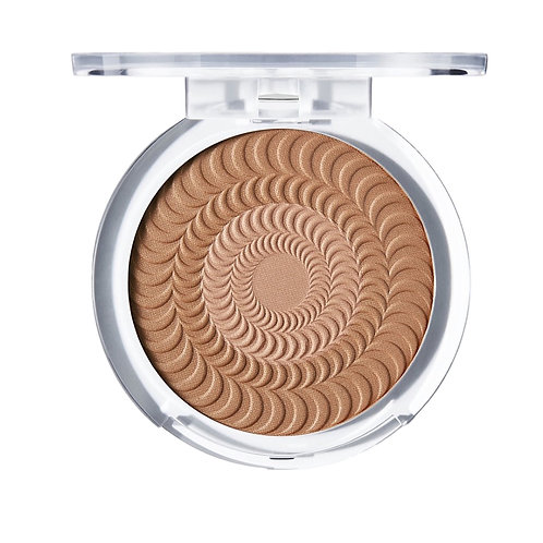 BUXOM Staycation Vibes Primer-Infused Bronzer