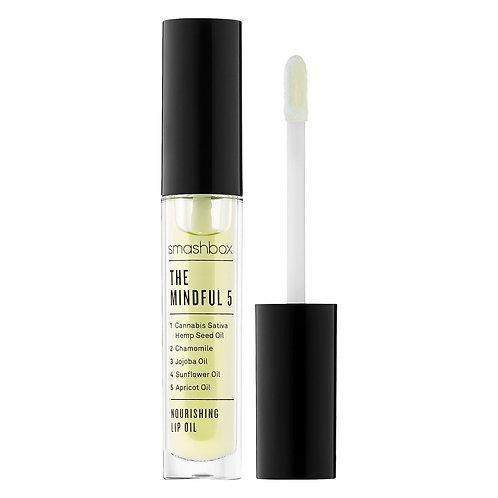 SMASHBOX The Mindful 5 Nourishing Lip Oil