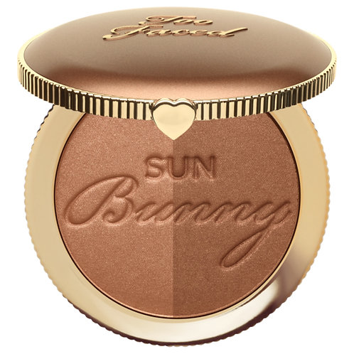 TOO FACED Sun Bunny Bronzer