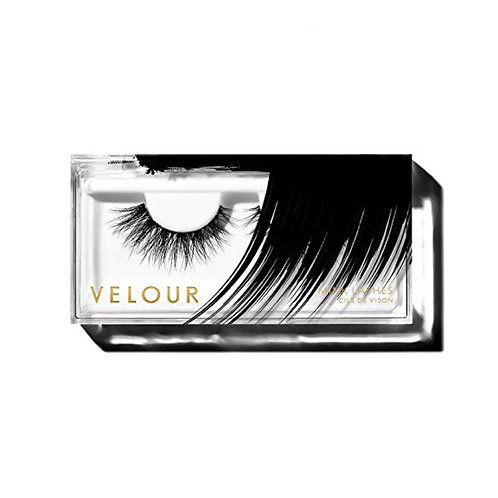 VELOUR Friends Whisp Benefits Lashes