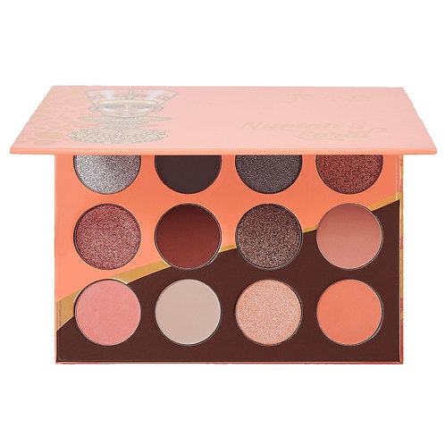 JUVIA'S PLACE Nubian 3 Eyeshadow Palette