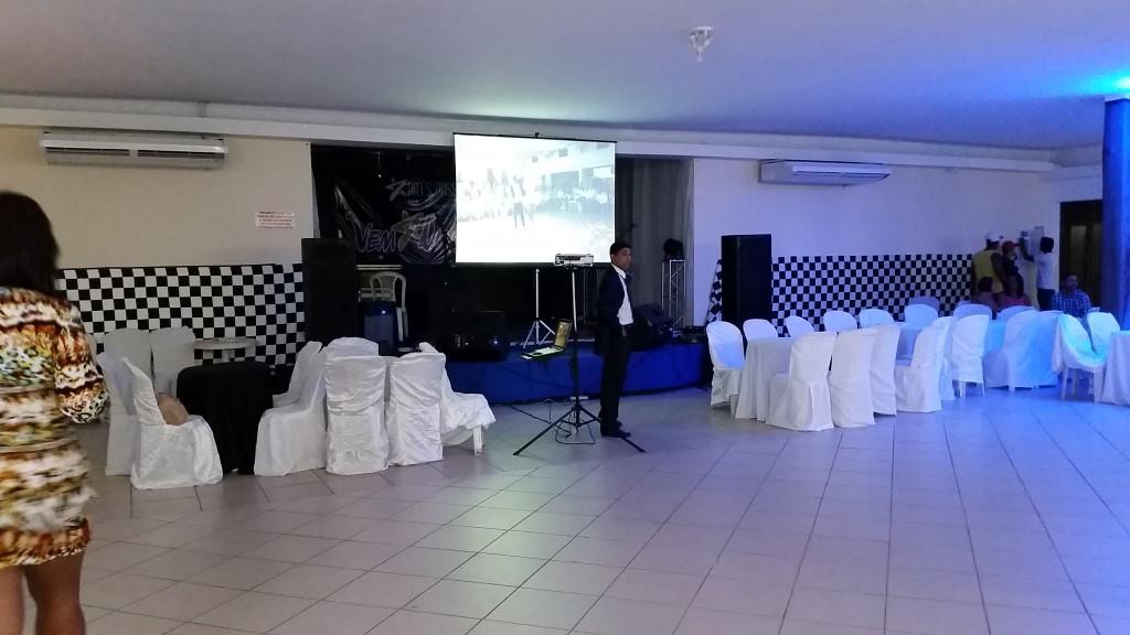"""Evento """"Vem Dançar"""" - Art`s Passos"""
