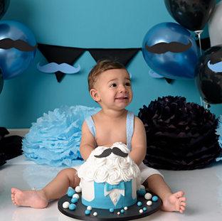 Smash the Cake | Bento