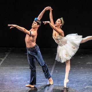 Dança | Gala Estúdio DNA 2017