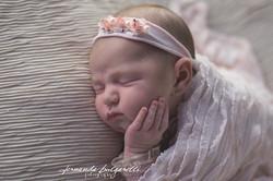 Alicia - Newborn