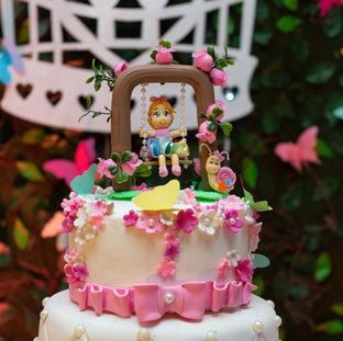 Festa Infantil | Isadora