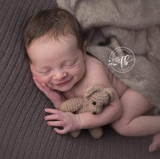 Newborn | Cauã