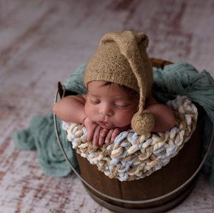 Newborn | Giovana