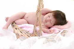Newborn da Valentine