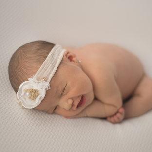 Newborn | Isabela