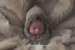 Lucas - Newborn