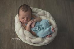 Heitor - Newborn