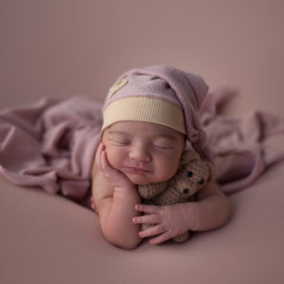 Newborn | Sophia