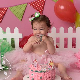 Smash the Cake | Cléo