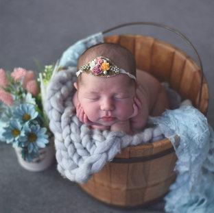 Newborn | Alicia