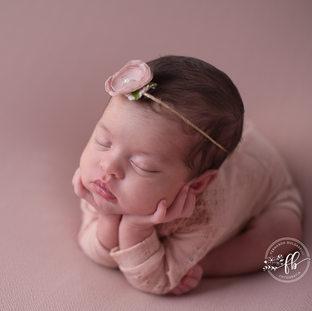 Newborn | Maria Victória
