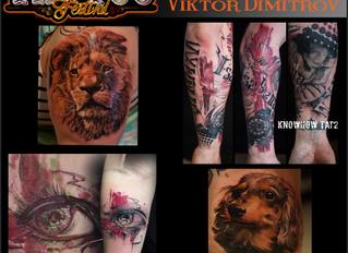 South Hampton Tattoo Festival