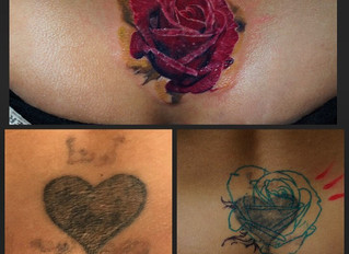 One more cover up