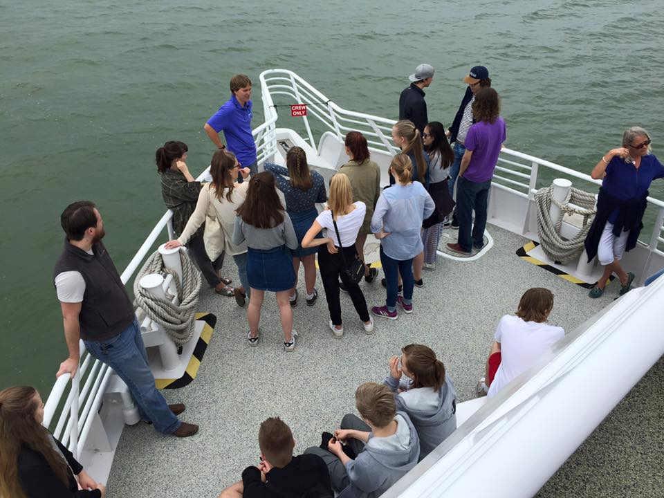 Stavanger Baysmart Trip