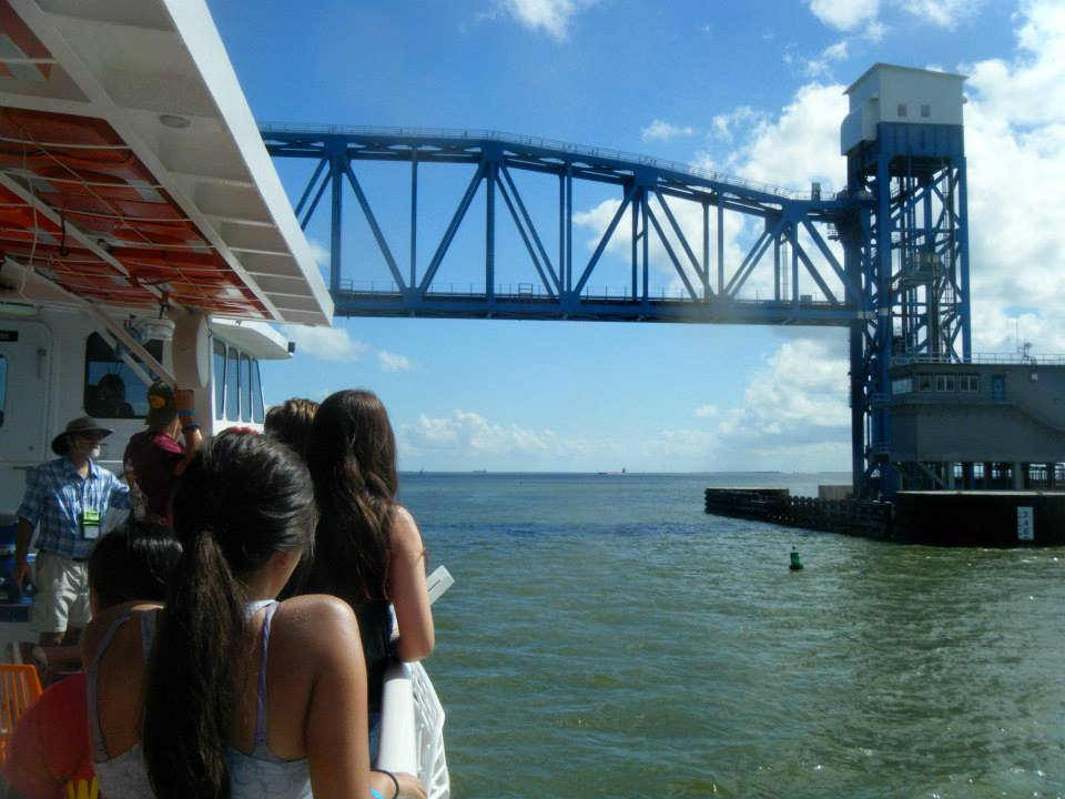 See the Bridge