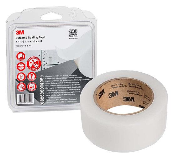 3M Extreme Sealing Tape 4411N, 50mm x 5.5m