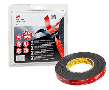 3M VHB Tape 5952, 19mm x 11m