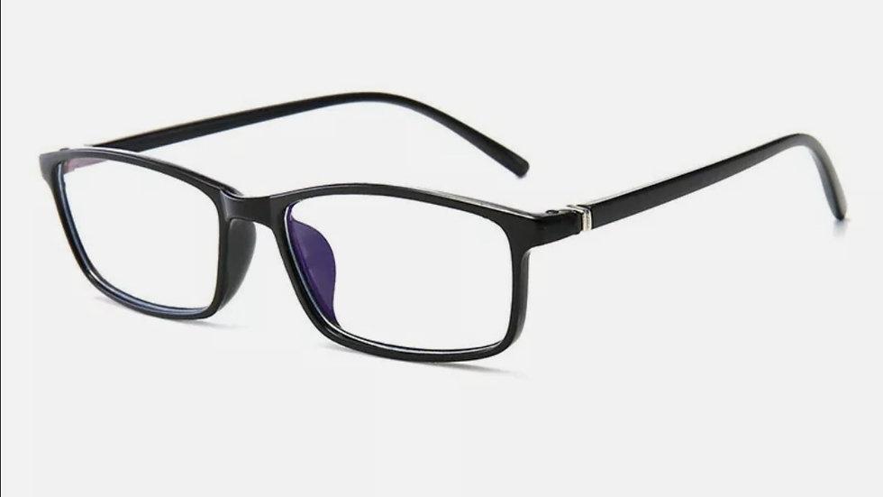Migraine Glasses Black