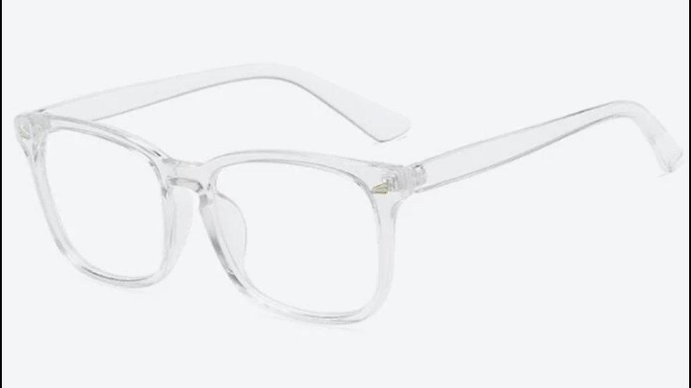 Migraine Glasses Translucent