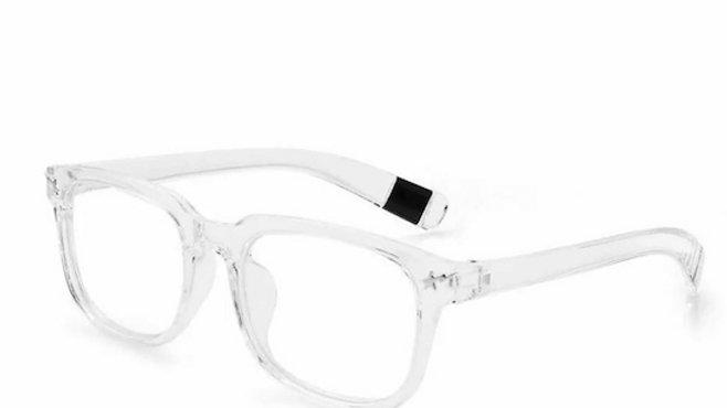 Transparent Migraine Glasses