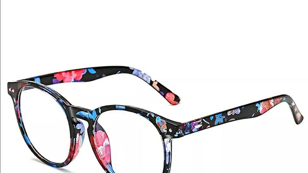 Flower migraine Glasses