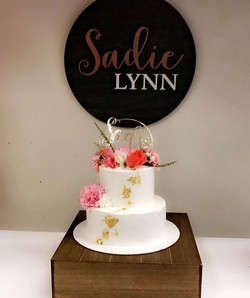 One of our favorite cakes