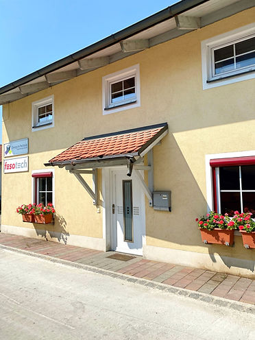 D&T Engineering GmbH in Ampfing, Bayern