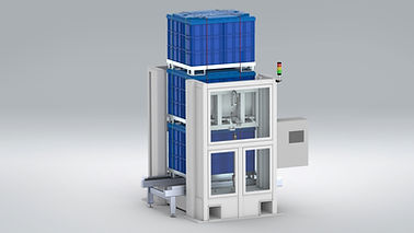 Palettenabstapler D&T Engineering GmbH