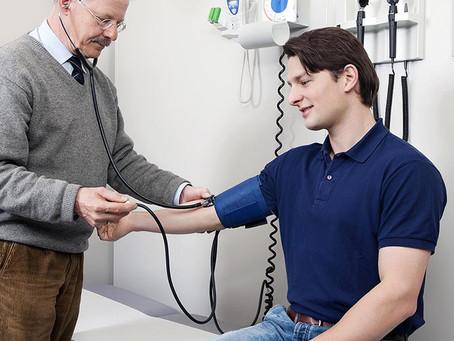 Weet jij hoe onze lijnzorgen in de geneeskunde werken?