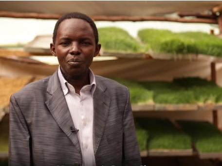 When will vertical farming reach Africa?