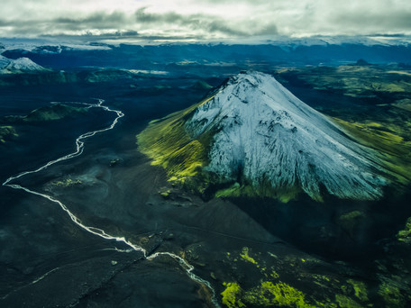 Iceland is greener than many other countries